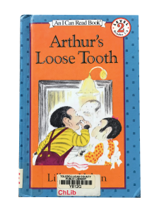 Arthurs-loose-tooth