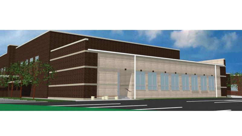 Ottawa Hills Adds Fitness Center