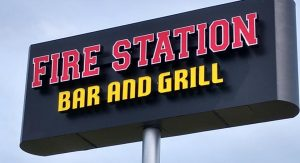 Fire Station Bar and Grill