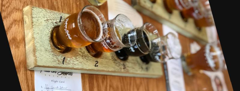 Patron Saints Brewery